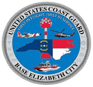 CoastGaurd Base Elizabeth City
