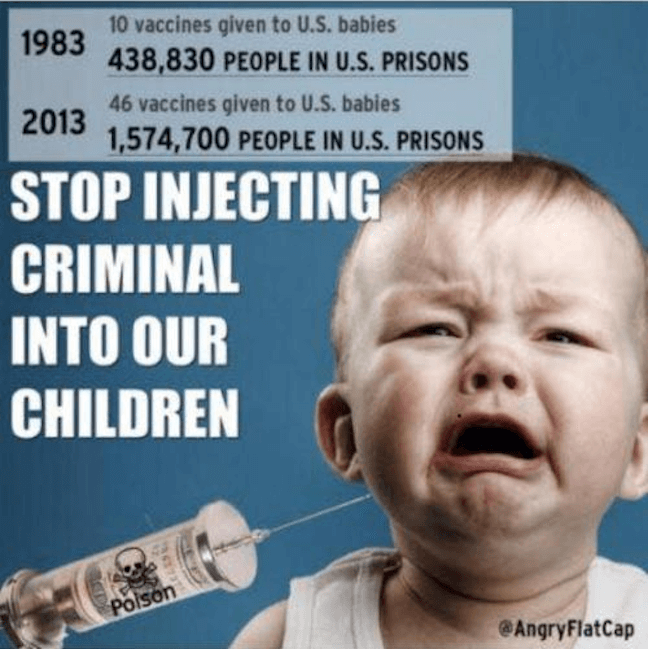 Category: Prison meme Look, we've already had the conversation about crying babies. No need to bring that up again. Let's focus on the positive... We know how to stop criminal now!