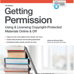 How to License & Clear Copyrighted Materials Online & Off