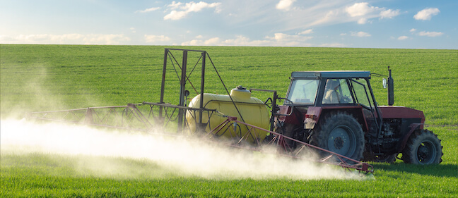Roundup exposure attorneys and information