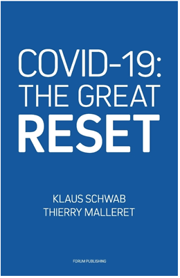 Covid-19 The Great Reset By Klauss Schwab