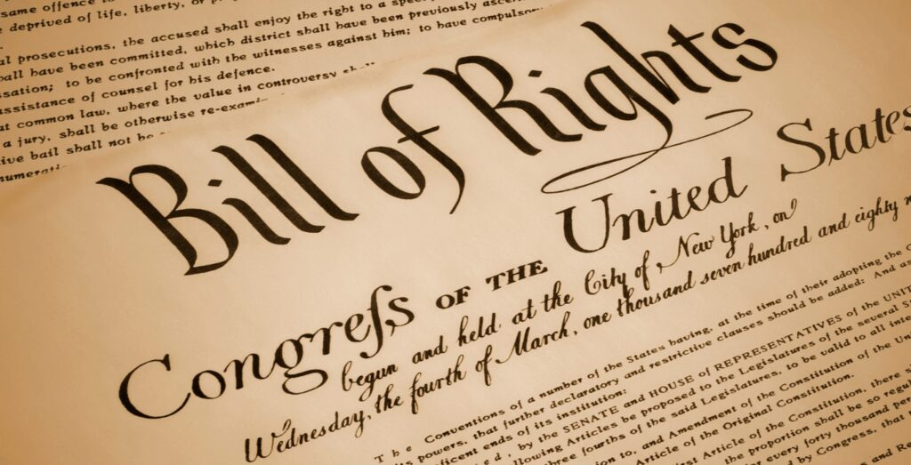 bill of rights and the right to persuade as defined by Bernays